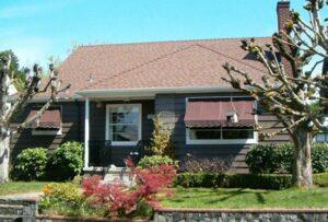 Wilsonville Roofing